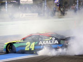NASCAR adds new track, moves Clash to West Coast in 2022
