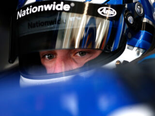 Bowman leads teammates in Richmond qualifying