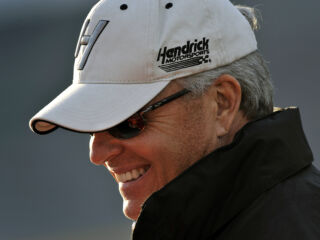 Hendrick: 'We are positioning ourselves for the future'