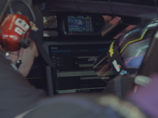 Hendrick Motorsports' innovative relationship with Microsoft all about winning