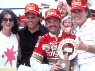 Hendrick History: Sweeping Daytona