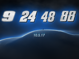 Hendrick Motorsports to reveal 2018 Camaro paint schemes Oct. 5