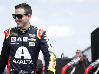 Bowman believes Michigan will be 'a really good race for the fans'