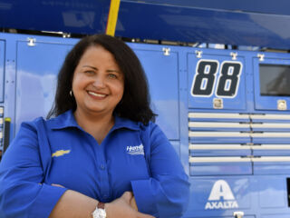 Women's History Month: Alba Colón embraces her role in a male-dominated industry