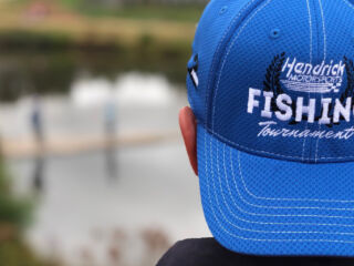 Annual Hendrick Motorsports Fishing Tournament brings team members and families together