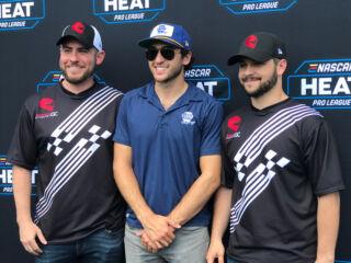 Opening races of eNASCAR Heat Pro League season in the books