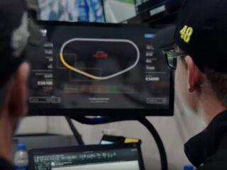 Microsoft, Hendrick Motorsports work together to analyze data in real-time