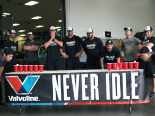 Valvoline Pit Crew Playoffs kick off next week