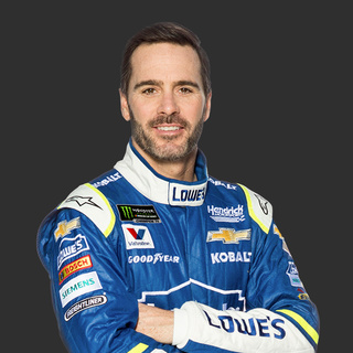 Jimmie Johnson playing with house money in drive for 8 titles ...