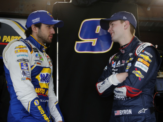 What time is the Sonoma Race? How to watch this weekend's action