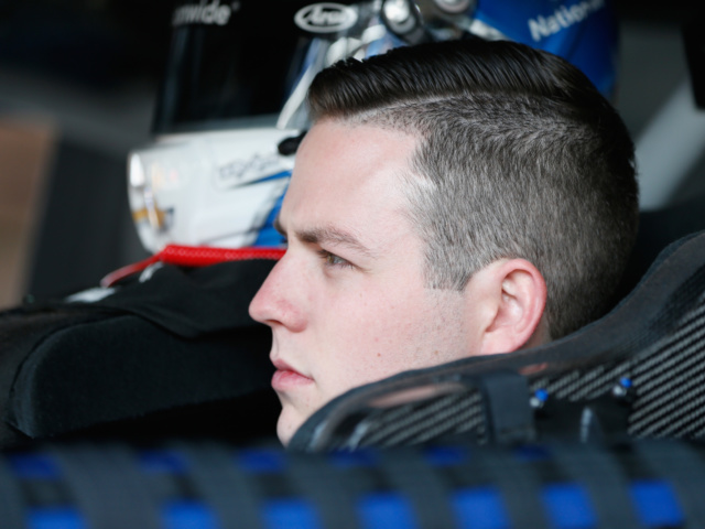 Bowman: No. 88 team 'going in the right direction' after Texas tire test