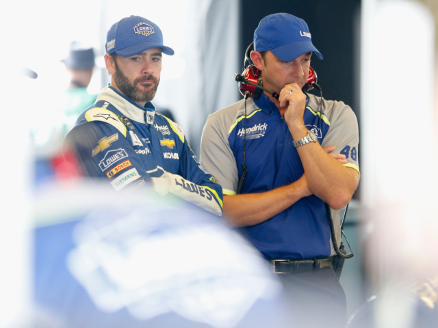 What They're Saying: Pocono