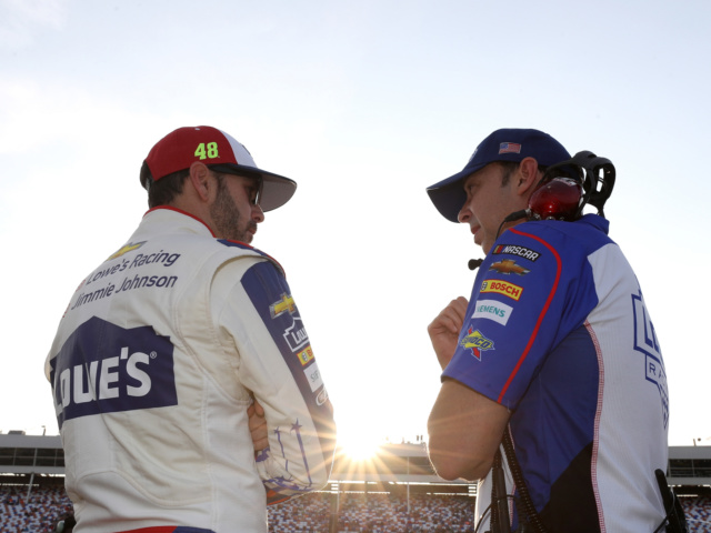 Johnson and Knaus, by the numbers
