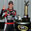 Hendrick History: Four drivers, five consecutive wins at Pocono