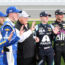 All four Hendrick Motorsports drivers eligible to compete in The Clash
