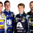 Gordon sits down with all four Hendrick Motorsports teammates