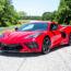 'Corvette for a Cure' is back with a chance to win Jeff Gordon's personal Stingray Coupe