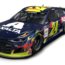 Paint Scheme Preview: Saturday at Michigan