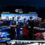 Hendrick Motorsports sweeps front row for 57th running of Daytona 500