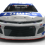 No. 48 Lowe's patriotic scheme revealed