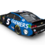 Kahne honors Veterans Day with decals at Phoenix