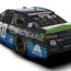 Special No. 88 Nationwide Amazon Echo Auto Chevy unveiled