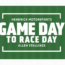 Game Day to Race Day: Allen Stallings calls an audible in his career
