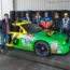 Byron's 'Days of Thunder' ride comes to life