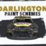 Paint Scheme Preview: Dominant schemes at Darlington