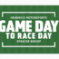 Game Day to Race Day: Spencer Bishop details transition to jackman