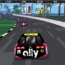 Ally arcade game gives fans the chance to race like Johnson