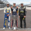 Elliott, Johnson, Bowman make 16-driver playoff field