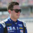 Bowman 'just trying to make something happen' late at Talladega