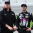 Johnson, Meendering look to keep up momentum in Daytona 500