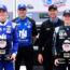 Daytona 500 starting positions set