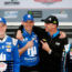 Daytona 500 front row set&#x3B; Thursday's Duels determine rest of starting lineup