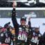 Seven-time champion Jimmie Johnson to close full-time NASCAR career following 2020