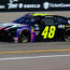 Johnson captures top-10 finish at Phoenix