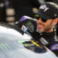 Johnson takes home top-10 at Bristol