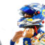 Elliott leads teammates in Kansas qualifying
