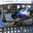 Daytona qualifying canceled; starting grid set