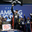 Bowman captures first career win in thrilling fashion at Chicagoland