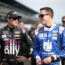 Hendrick Motorsports primed for success in milestone 100th race at Dover