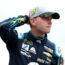 With Byron in lead, remainder of Talladega race postponed to Monday