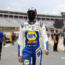 Starting lineup announced for Bristol race