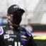 Johnson would race at Atlanta after final full-time season: 'I'd take it'
