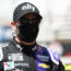Jimmie Johnson cleared to return to competition