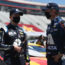 Byron, Knaus hitting major milestones Saturday at Richmond