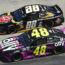 Johnson: Bowman has 'earned the right' to drive No. 48 Chevy