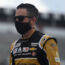 Bowman, Byron starting in top five at Richmond